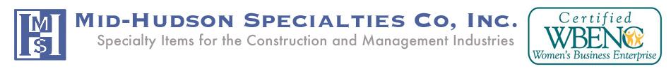 Mid-Hudson Specialties Logo